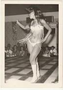 Signed Photograph (18x13cm) Marlene De Araújo Conceição * Dancer * Luanda * Angola * 1973 - Dédicacées