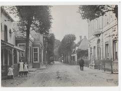 Wassenaar, Langstraat - Pays-Bas