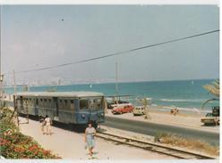 Trein Zug Train Tren Alicante - Denia - Alicante