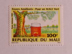 MALI  1989   LOT# 13 - Mali (1959-...)