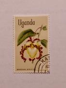 OUGANDA  1969   LOT# 4  FLOWERS - Ouganda (1962-...)