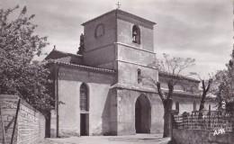 SEMALENS EGLISE DU XIII EME SIECLE - Francia