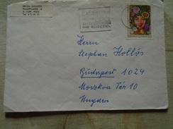 D149177 Austria  Cover 1970's - 1971-80 Briefe U. Dokumente