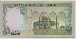 JORDAN P. 18e 1 D 1992 UNC - Jordanie
