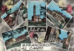 TORINO-S.FRANCESCO AL CAMPO - Autres