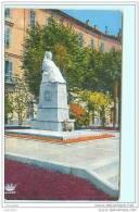 MENTON  Monument De S.M. La Reine Victoria - Menton