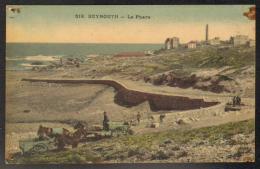 Liban - Beyrouth - Le Phare -  Trous De Punaises - Liban