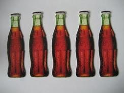ÖSTERREICH - 5 GSM-LADEBON ONE Coca Cola - Autriche