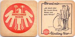 #D135-110 Viltje Binding - Sous-bocks