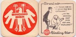 #D135-111 Viltje Binding - Sous-bocks