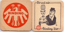 #D135-164 Viltje Binding - Sous-bocks