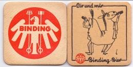 #D135-179 Viltje Binding - Sous-bocks