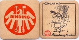 #D135-187 Viltje Binding - Sous-bocks