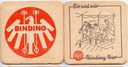 #D135-188 Viltje Binding - Sous-bocks