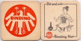 #D135-192 Viltje Binding - Sous-bocks
