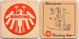 #D135-195 Viltje Binding - Sous-bocks