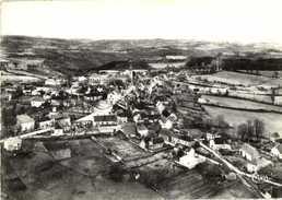 LABASTIDE MURAT (Lot) Vue Generale Aérienne Recto Verso - France