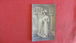RPPC    MARIE HALTON Nr. 119-- Ref 2557 - Fashion