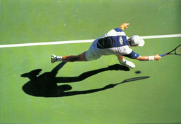 @@@ Tennis, 30x20 Cm. - Reproductions