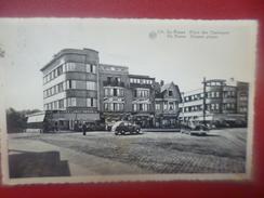 De Panne-La Panne :Place Des Chaloupes(L35) - De Panne