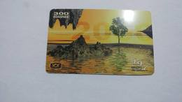 Costa Rica-servicio Colibri197-(prepiad Card 7)-(c300)-11/1999-used Card - Costa Rica