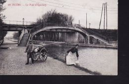 REIMS PONT  D EPERNAY LA CARIOLE - Non Classificati