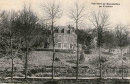 (24)  CPA  Val Vert  De Buxerolles Par Poitiers   (bon Etat) - Altri Comuni
