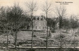 (24)  CPA  Val Vert  De Buxerolles Par Poitiers   (bon Etat) - Other Municipalities