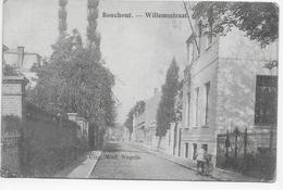 Bouchout  -  Willemsstraat - Boechout