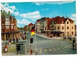 St Idesbald, Strandlaan (pk35012) - Koksijde