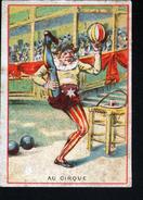 Paul Mairesse, ..., Au Cirque - Thé & Café