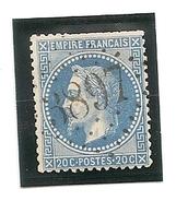 France Gros Chiffre 3897 Taillebourg  16 , Indice 11 - Poststempel (Einzelmarken)