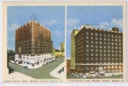 WINDSOR Norton Palmer Hotel - Windsor