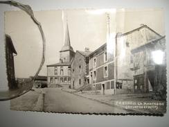 CPA  54  FRESNOIS LA MONTAGNE - France