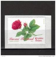 Finlande 2004  Neuf N°1663 Fleur