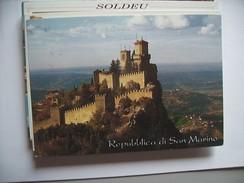 San Marino Republica - San Marino