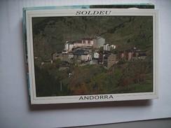 Andorra Soldeu - Andorra