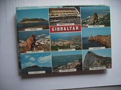 Gibraltar General Views - Gibraltar