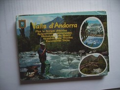 Andorra Valls Fishing - Andorra