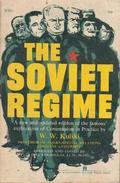 The Soviet Regime By W.W. Kulski - Other
