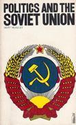 Politics And The Soviet Union By McAuley, Mary (ISBN 9780140809299) - Europe