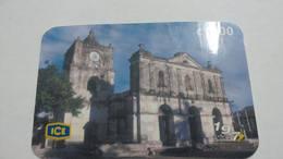 Costa Rica-servicio Colibri197-(prepiad Card 19)-(c1000)-2/2003-used Card - Costa Rica