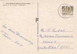 Ansicht 14 Jun 1978 Ede (stempeltype CB) - Postal History