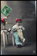 Enfants - Année 1919 N° 3718/1 - Enfants