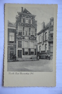ZWOLLE-oude Vrounvenhuis 1742 - Zwolle