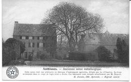 ANTHISNES (4160) Ancienne Usine Métallurgique - Anthisnes