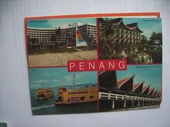 Maleisië Malaysia Penang - Maleisië