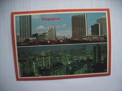 Singapore Nice City Views - Singapore