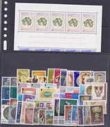 Europa Cept 1976 Year Set 27 Countries + M/s (see Scan)  ** Mnh (35409) - 1972