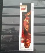 Canada, 2009, Year Of The Ox (MNH) - 1952-.... Reinado De Elizabeth II